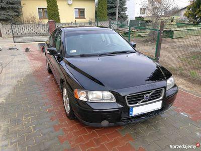 używany Volvo S60 2,4D Pierwszy właściciel, FV23%