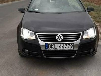 używany VW Eos 2.0 Indyvidual