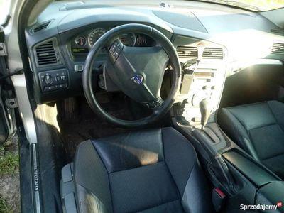 używany Volvo S60 2.4 d5 automat 2003 r
