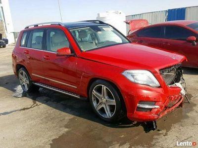 używany Mercedes GLK350 GLK 350 -Benz GLK350 3.5 benz. V6 350KM automat 2013
