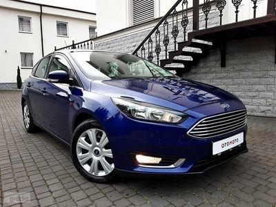 używany Ford Focus 1.5dm 150KM 2016r. 135 000km