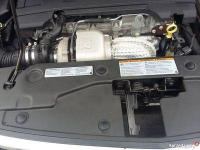 używany Chevrolet Orlando 2,0 163KM Bardzo wygodny piękny bezwypad
