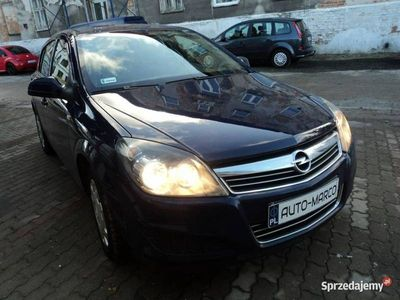 używany Opel Astra IV 1.6 116KM