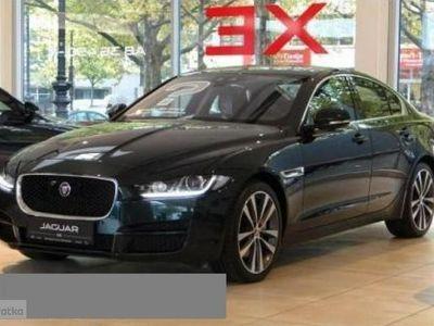 używany Jaguar XE XE I Nowy model diesel Najtaniej w EU!
