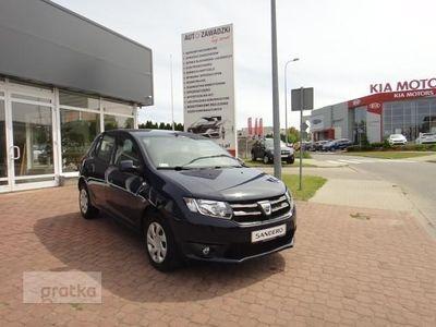 używany Dacia Sandero II 1.2 16V Laureate
