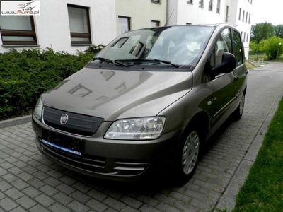 używany Fiat Multipla 1.9 2011r.