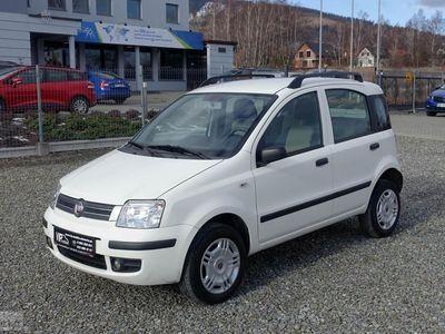 używany Fiat Panda II 1.2 60KM LIFT Klima 1 właściciel Zero korozji, Buczkowice