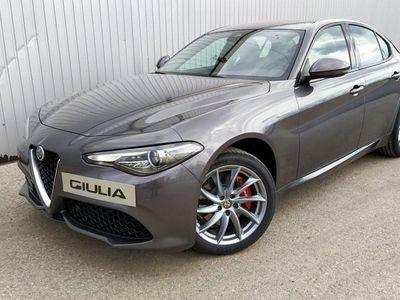 używany Alfa Romeo Giulia rabat: 29% (67 400 zł) Noc cudów
