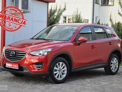 używany Mazda CX-5 2.5dm 192KM 2016r. 24 000km