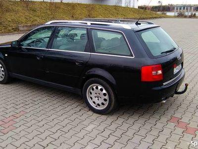 używany Audi A6 C5, B+G, AUTOMAT, OUATTRO!!!