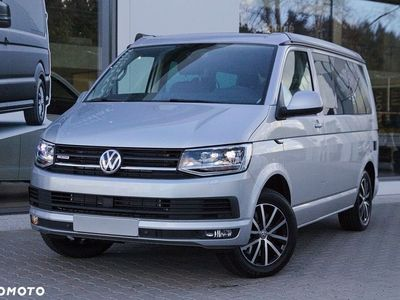 brugt VW California