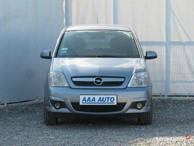 używany Opel Meriva 1.4 16V Twinport