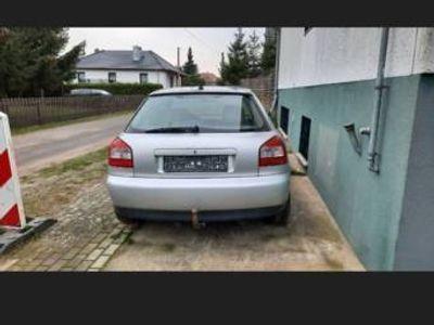 używany Audi A3 2002 TDI