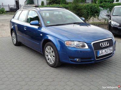 używany Audi A4 IV (B8) Klimatronic Navigacja