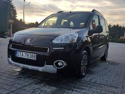 używany Peugeot 104 Partner II Partner przebiegtyś