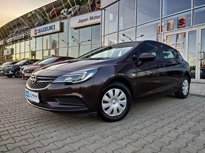 używany Opel Astra 1.4dm 100KM 2016r. 42 468km