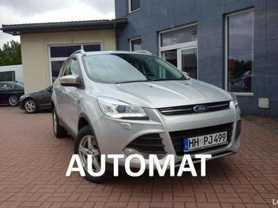 używany Ford Kuga Automat Xenon Full Led panorama Titanium 4x4