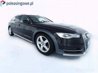 używany Audi A6 Allroad A6 ALLROAD kombikombi