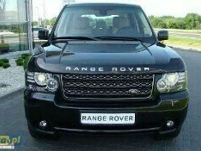 używany Land Rover Range Rover III 4,4 TDV8 Vogue - Samochód Dealera