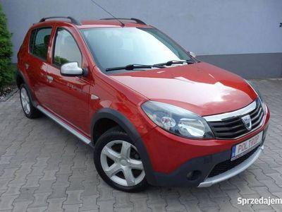 używany Dacia Sandero I 1,5D Klimatyzacja Alu Opłacony Bezwypadkowy VIP Gwarancja