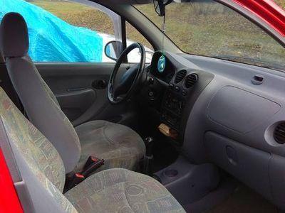 używany Chevrolet Matiz 2001 r., 130.0 tys. km., 1000PLN