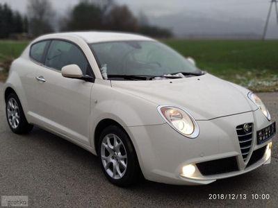 używany Alfa Romeo MiTo 1.4 Turbo 120 KM z GAZEM 2011r