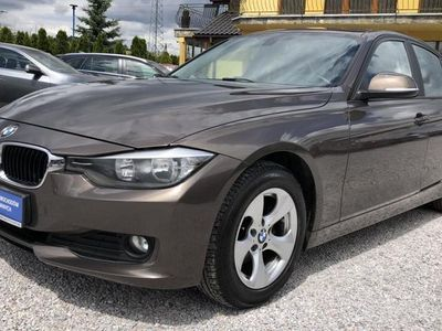 używany BMW 318 Mokka,Navi,Serwis ASO,GWARANCJA