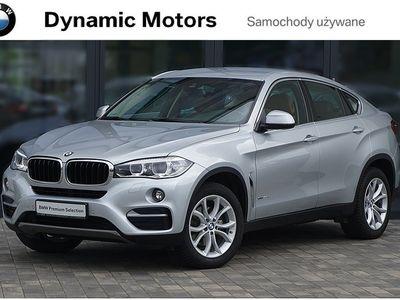 używany BMW X6 xDrive30d