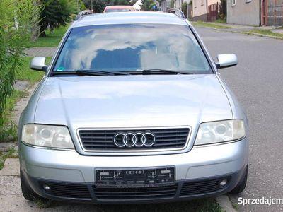 używany Audi A6 1.8 TURBO