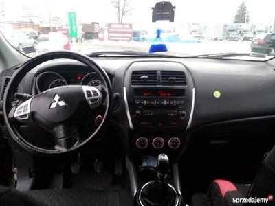 używany Mitsubishi ASX 2011
