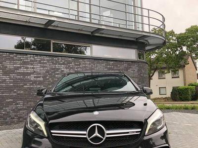 używany Mercedes A45 AMG AMG 4Matic 381Koni