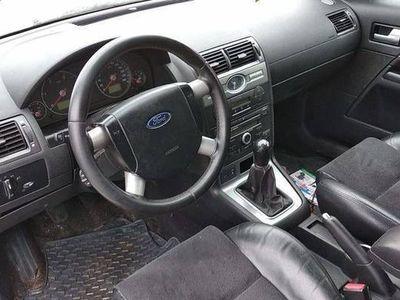 używany Ford Mondeo mk3 2,2 tdci 155 koni europa skóra Xenon