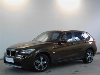 używany BMW X1 sDrive18d