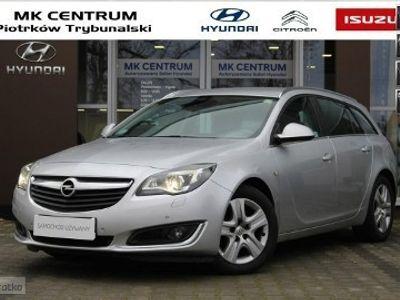 używany Opel Insignia Country Tourer I 2.0 CDTI Edition 170KM S&S Salon PL 1 wł. FV23%