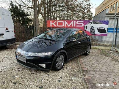 używany Honda Civic 1.8dm 140KM 2006r. 179 000km