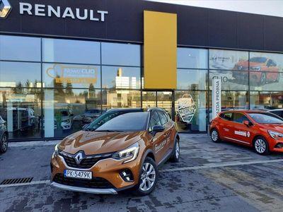 używany Renault Captur 1.3 TCe Intens EDC