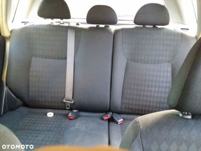 używany Honda Civic VII