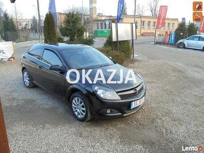 używany Opel Astra 1.6dm 116KM 2010r. 139 000km