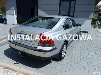 używany Volvo S60 lpg* klima*