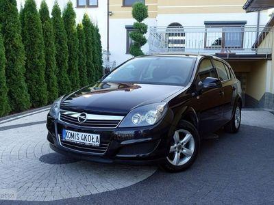 używany Opel Astra 1.6dm 115KM 2010r. 104 000km
