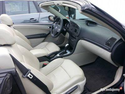 używany Saab 9-3 Cabriolet 2.0T 210kM