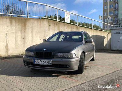 używany BMW 530 d Touring Lifestyle Edition