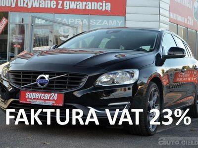 używany Volvo V60 V60 kombikombi