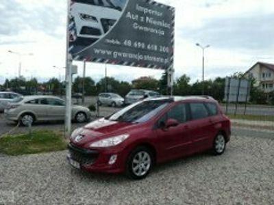 używany Peugeot 308 I 1.6 Premium