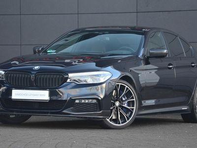 używany BMW 540 i xDrive M Sport