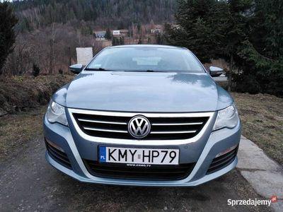 używany VW CC