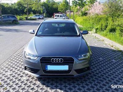 używany Audi A4 Avant 2.0 TDI Ambiente