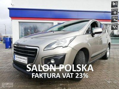 używany Peugeot 3008 Salon Polska 1 właściciel, Karczew