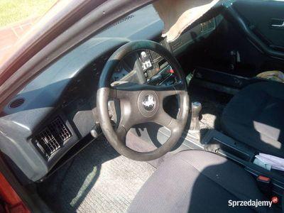 używany Audi 80 19tdi kombi mechanika bdb