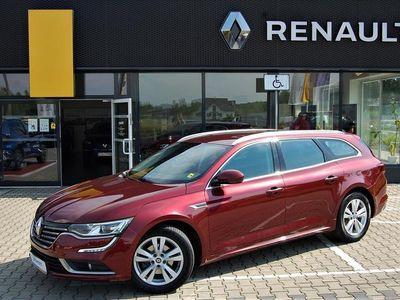 używany Renault Talisman 1.6 Energy TCe Zen EDC